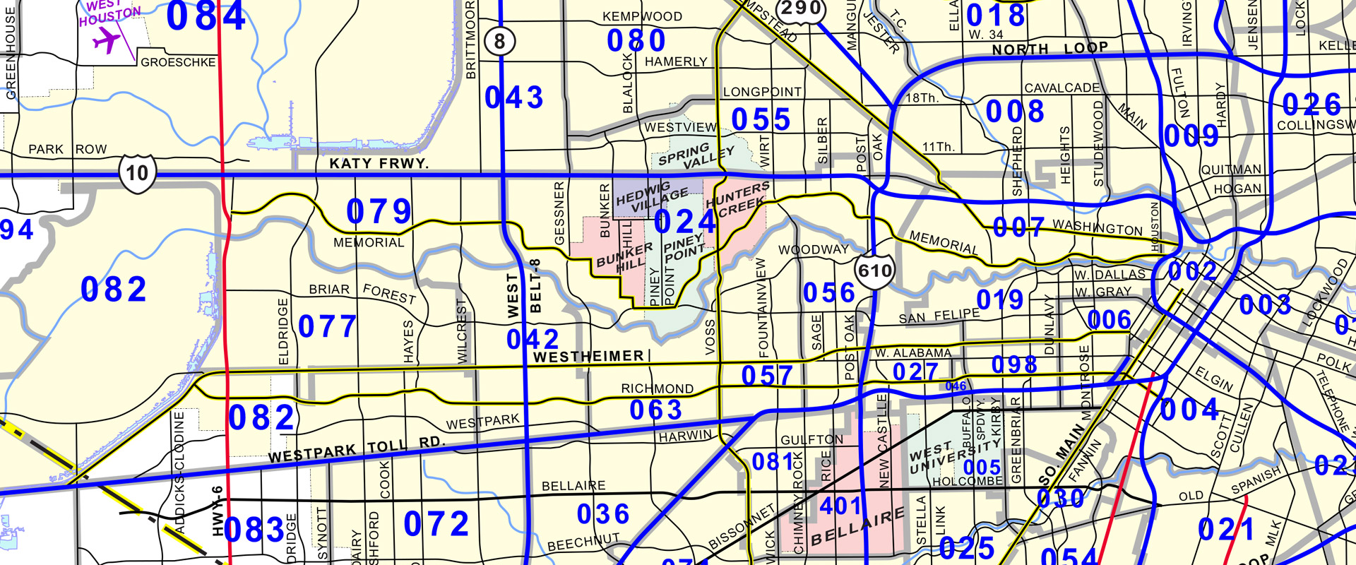Mason Map Houston Map Houston Zip Code Map Topo Map Houston Texas