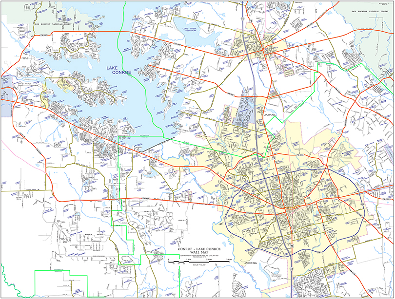 Mason Maps Custom Mapping Solutions For Your Business Houston